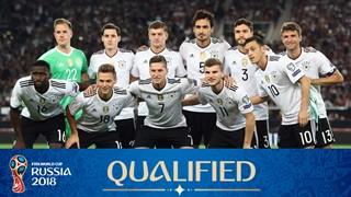 Photo de l'équipe Allemagne