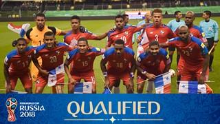 Photo de l'équipe Panama
