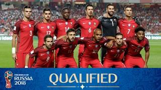 Photo de l'équipe Portugal